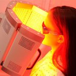 The Incredible Health Benefits of Red &  Near-Infrared Light Therapy